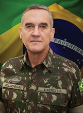 GENERAL EDUARDO VILLAS BÔAS DIZ ACREDITAR NO BRASIL – CONVERSA COM BIAL