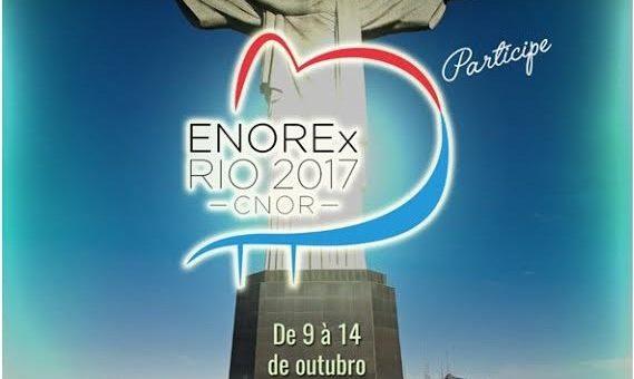 XIX ENOREX ABERTURA SOLENE NO RIO DE JANEIRO