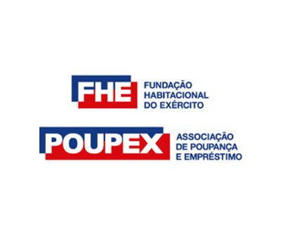 FECHADA PARCERIA FHE POUPEX E AORE AMAPÁ